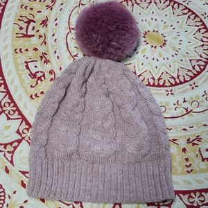 Gorgeous Winter Alpaca Hat